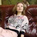 Валерия Кирсанова