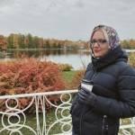 Арина Ахметова