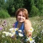 Ольга Быковская