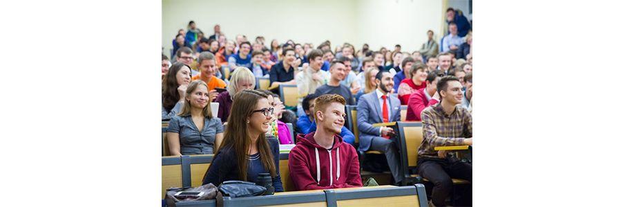 Стипендии Высшей школы экономики абитуриентам «Социальный лифт» Cover Image