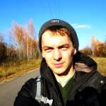 Евгений Скляр