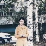 Розахон Мамажанова