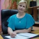 Вероника Баженова