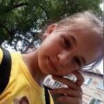 Валерия Белозёрова