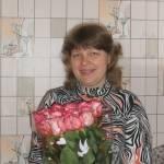 Наталья Куроедова