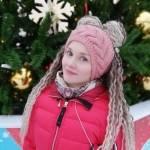 Елена Корнилова