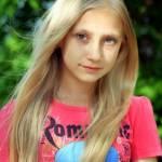 Ксения Чекрыжева