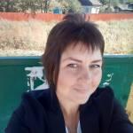 Елена Андросова
