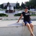 Елена Сидорина
