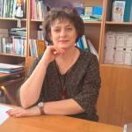 Елена Кожанова