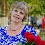 Наталья Павлихина