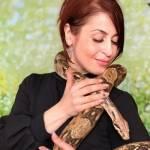 Елена Строкатова