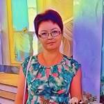 Елена Муханова