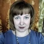 Наталья Камшу