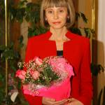 Татьяна Русак