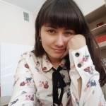 Дина Шайхутдинова