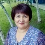 Альбина Елиманова