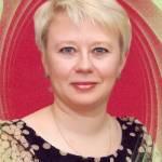 Светлана Завидова