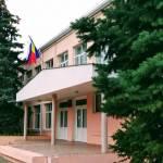 МБОУ Шолоховская гимназия