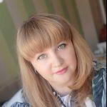 Анна Лазуточкина