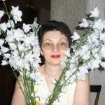 Виктория Кутина