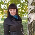 Дарья Столяренко