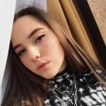 Марина Лобачёва