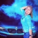 Ирина Башук