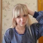 Дарья Дорохина