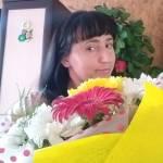 Наталья Рыбкина