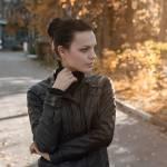 Анна Порошонкова