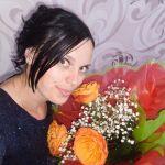 Елена Николаевна Фомичёва