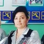 Лилия Хайруллина