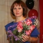 Елена Эсенкулова