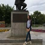 Rufiya Tugusheva