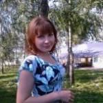 Татьяна Илюшечкина