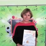 Светлана Кабаева