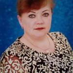 Юлия Панфёрова