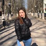 Арина Камынина