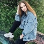 Анастасия Лимачева
