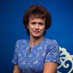 Елена Трегубова