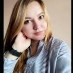 Ангелина Белоусова