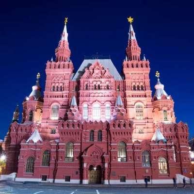 Государственный исторический музей Profile Picture