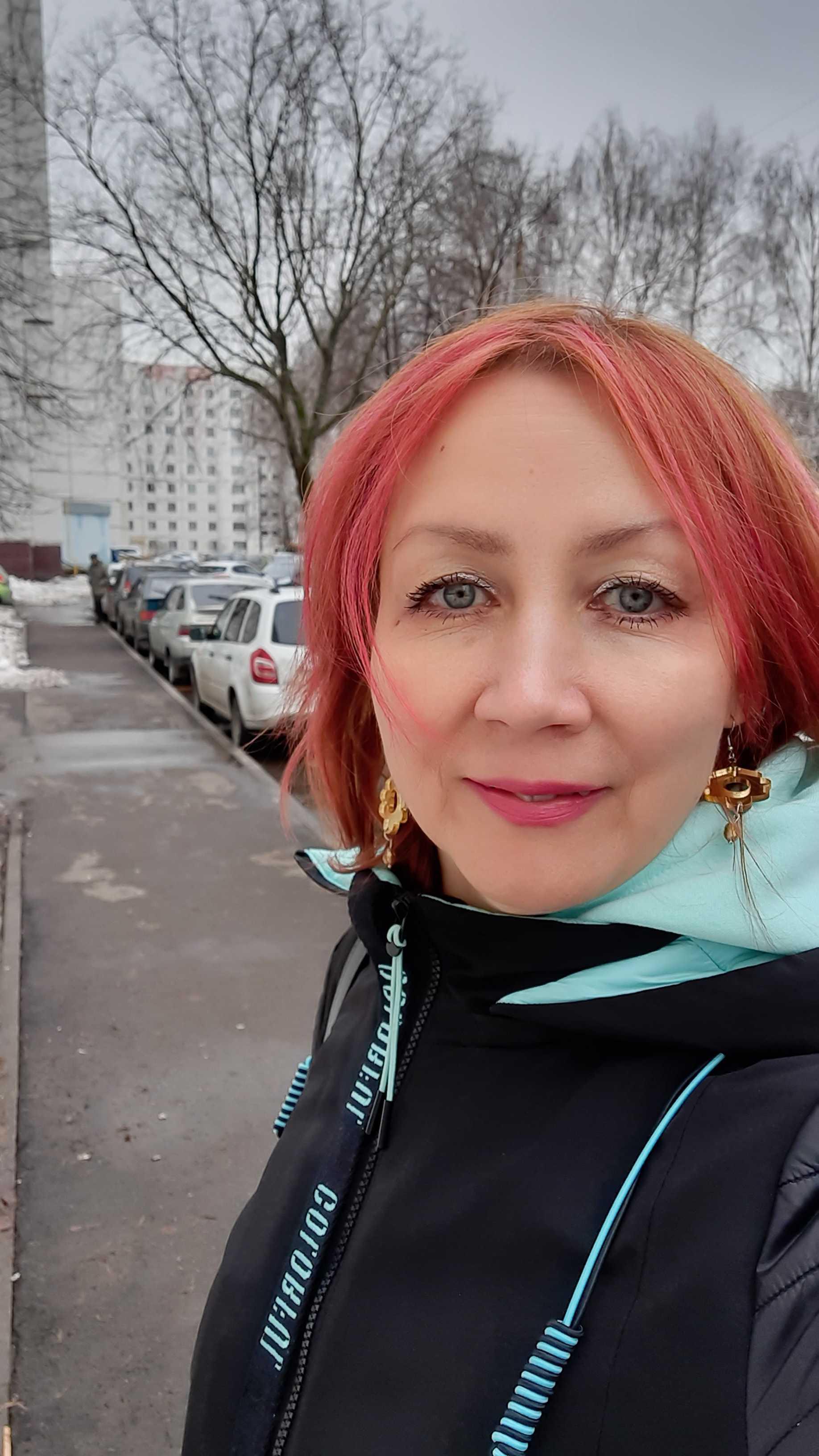 Лилия Орлова