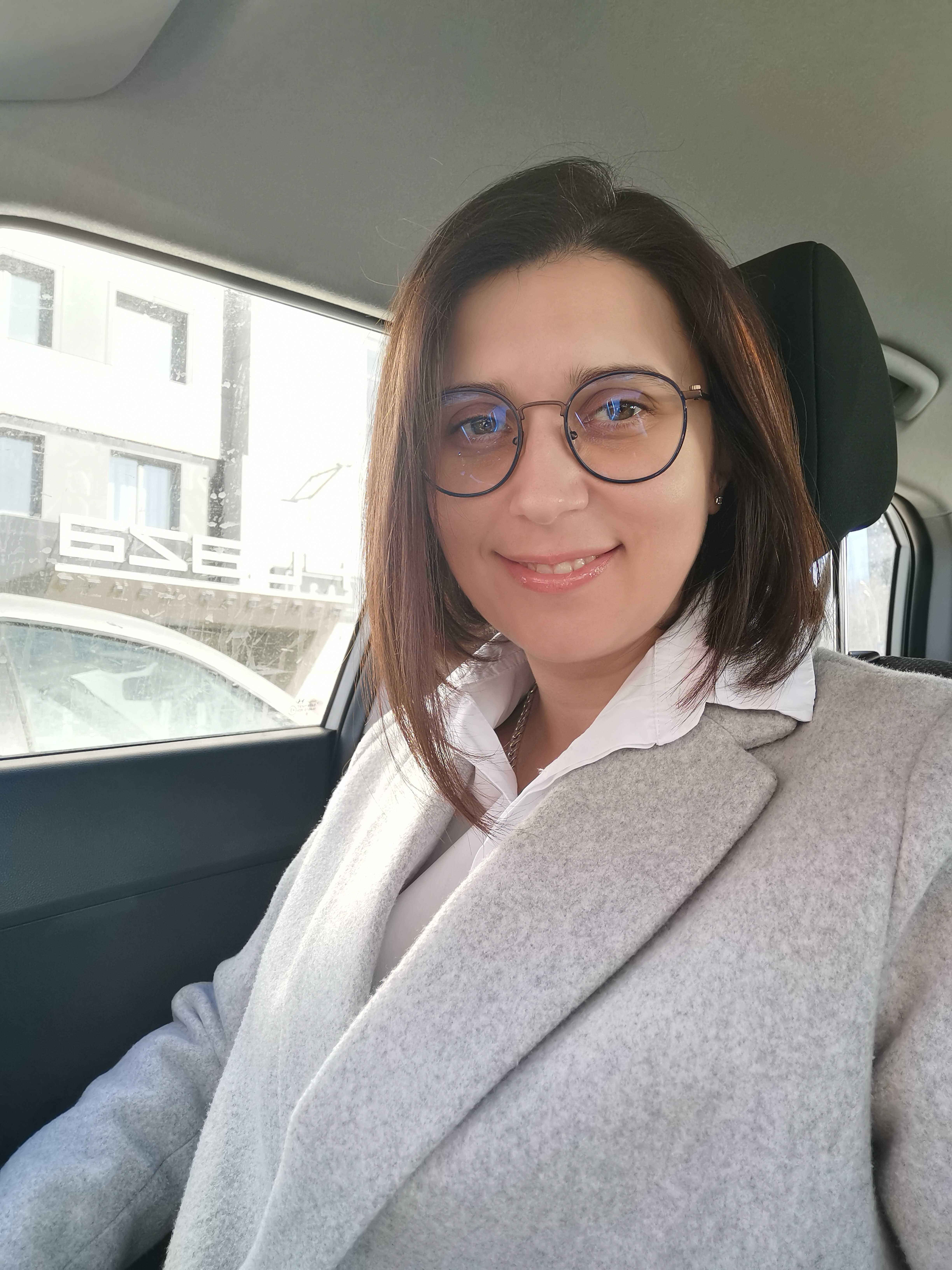Ольга Саликова